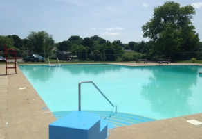 Carthage City Pool