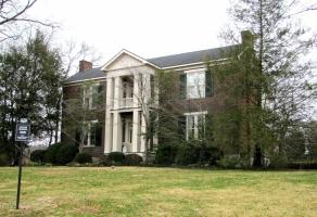 Cullum House