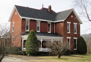 Davis-Hull House