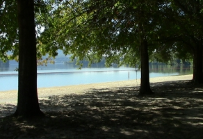Defeated Creek Park