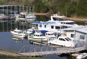 Defeated Creek Marina and Resort