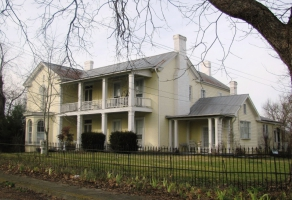 Fite-Williams-Ligon House