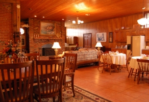 Granville Bed and Breakfast