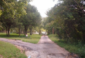 center hill campgrounds