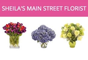 Sheila's Main Street Florist